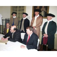 Historical Documents and More