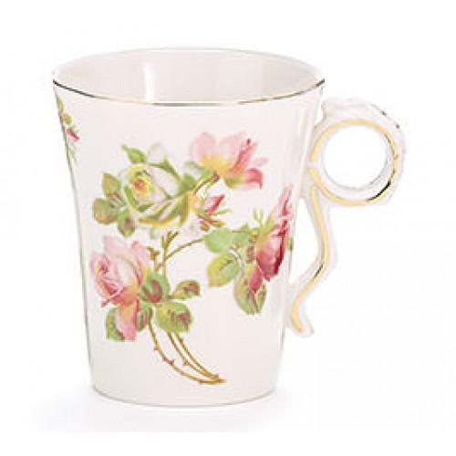 Royal Rose Mug