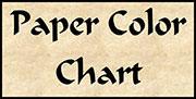 Paper Color Chart